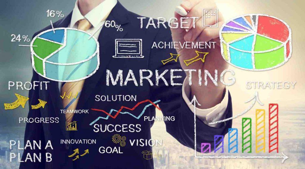 التسويق الدولي 101 - 1 مقدمة 2